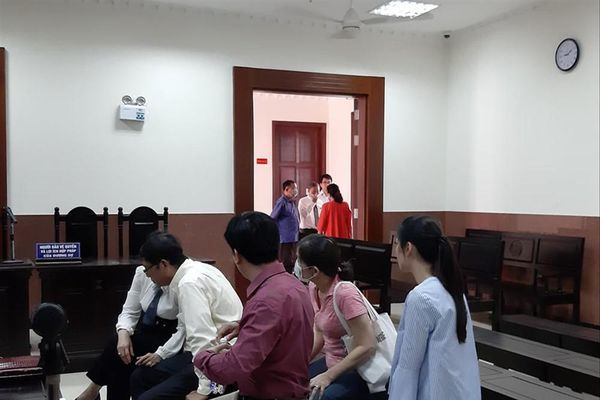 Hủy án liên quan sai phạm Dự án Nam Côn Sơn