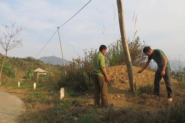 Sơn La: Dân vùng thủy điện kiến nghị hỗ trợ tiền lắp đặt đường điện, nước