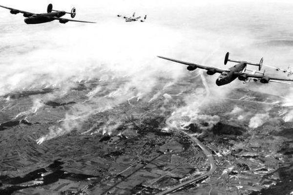 Cuộc oanh tạc chiến lược nhằm vào 'Công xưởng Skoda' của Đức Quốc xã (tiếp)