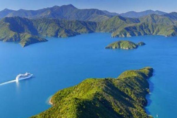 Mãn nhãn với 14 địa điểm đẹp nhất ở New Zealand