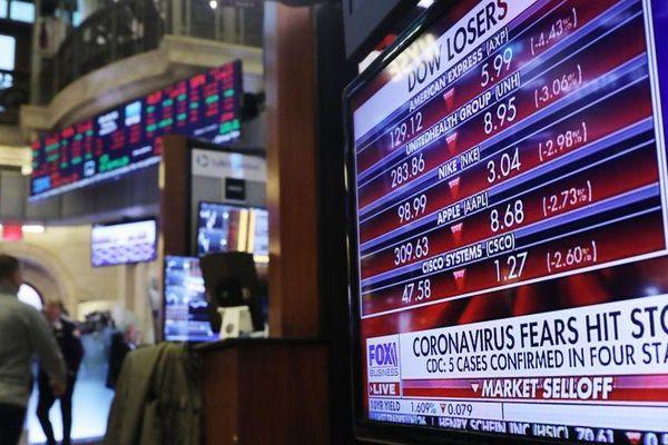 Covid-19 kịch bản nghiêm trọng nhất: Toàn cầu mất 9.000 tỷ USD