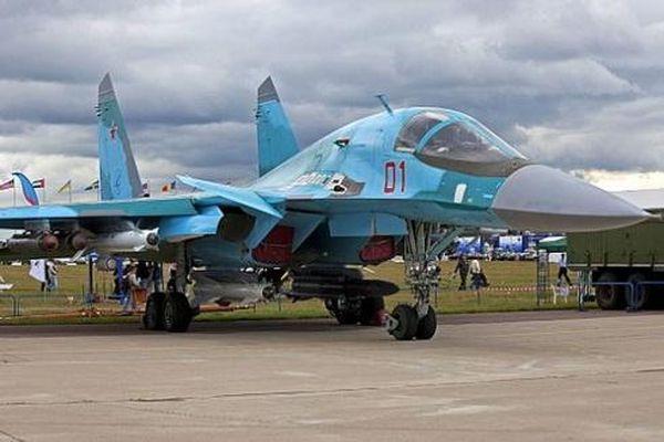 Chuyên gia Nga: Tiếp tục mua sắm Su-34 là sai lầm nghiêm trọng