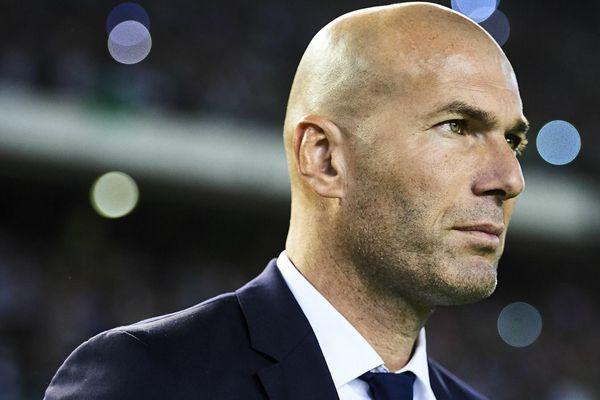 CĐV Real giận dữ với Zidane sau thất bại