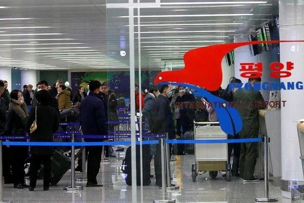 Một Triều Tiên vô cùng quyết liệt trước dịch Covid-19