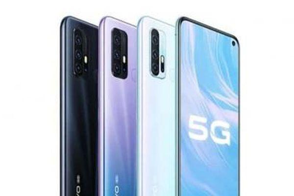 Vivo X50 Lite và Vivo X50e 5G: Bộ đôi smartphone tầm trung sắp ra mắt