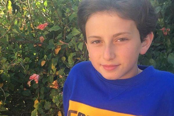 Sao nhí 13 tuổi lo lắng khi em trai không được xét nghiệm