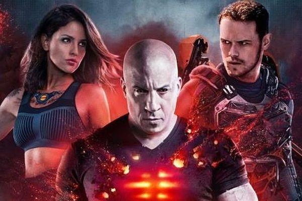 Bloodshot: Tìm hiểu về siêu anh hùng đầu tiên của vũ trụ điện ảnh Valiant