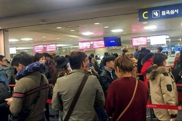 Cơ hội hợp pháp hóa cho lao động nước ngoài bất hợp pháp tại Hàn Quốc sau dịch Covid-19
