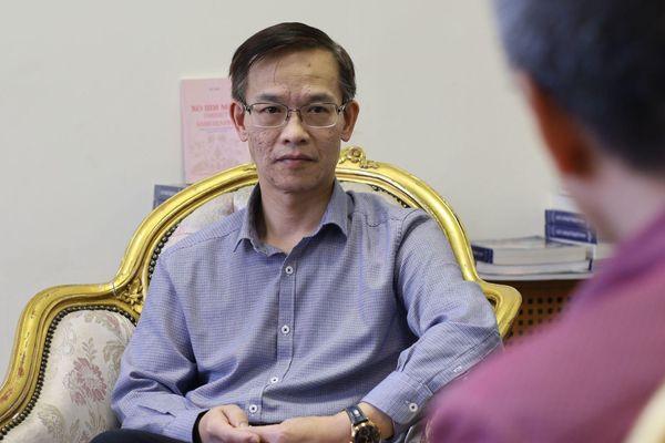 Dịch Covid-19: Đại sứ quán Việt Nam tại Nga theo dõi sát tình hình lưu học sinh Việt Nam