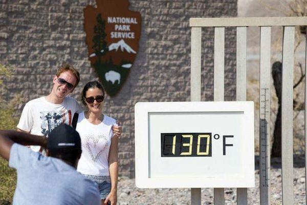 Những nơi sinh sống nóng nhất hành tinh