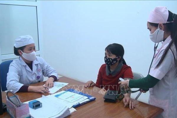 Các cơ sở khám, chữa bệnh ngoài công lập ở Thanh Hóa chủ động phòng, chống dịch COVID-19