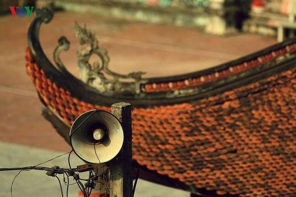Truyền thanh xã, phường 'xung kích' truyền thông phòng chống dịch