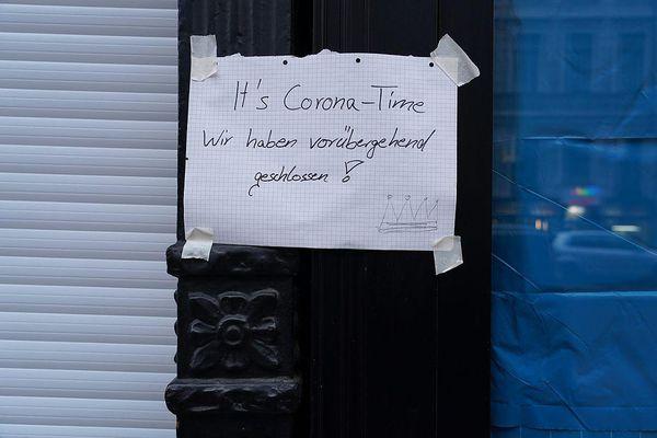 GDP nền kinh tế Đức có thể tạm thời giảm 6% vì dịch Covid-19