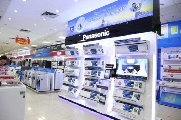 Đại gia điện máy Panasonic 'bơi theo dòng nước' thời dịch bệnh