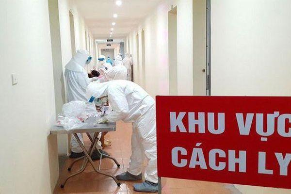 Thêm 2 ca nhiễm Covid-19 đều trở về từ Campuchia
