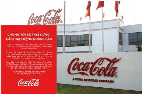 Coca Cola Việt Nam, hãy cởi cái áo đạo đức giả!