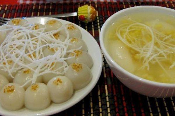 Tết Hàn thực với bánh trôi bánh chay – văn hóa ẩm thực tinh tế của người Việt