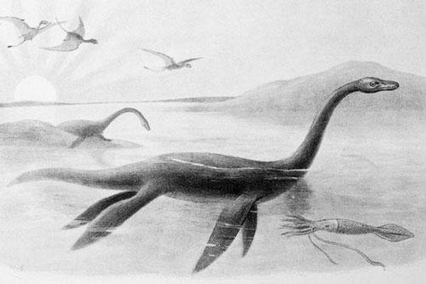 Hành trình săn tìm quái vật hồ Loch Ness