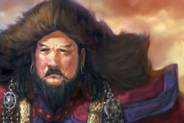 Hốt Tất Liệt: Hoàng đế lập nên triều Nguyên của Trung Quốc