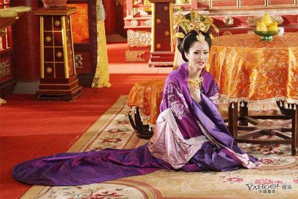 Khám phá Cung Khôn Ninh, 'tử địa' của các hoàng hậu Trung Quốc
