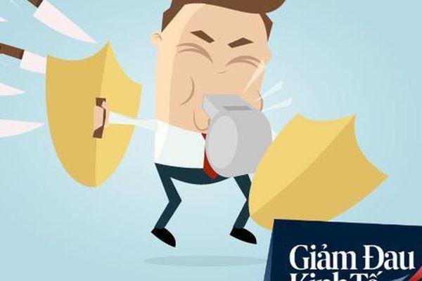 Cái 'phao cứu sinh thứ 2': Các lãnh đạo doanh nghiệp 'đổ' khoảng 2.000 tỷ đồng tiền mặt vào thị trường chứng khoán