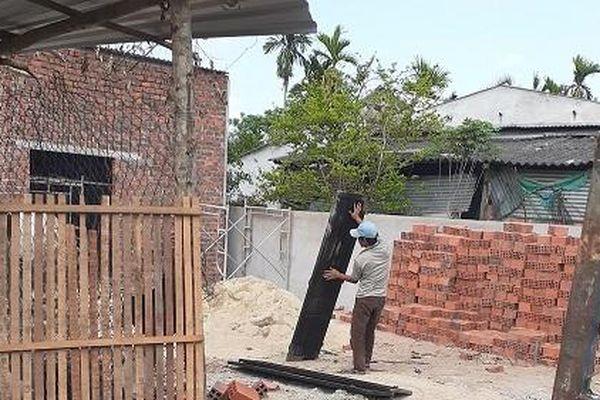 Quảng Ngãi: Ngang nhiên thi công 'bất chấp' quyết định khẩn cấp tạm thời của Tòa án