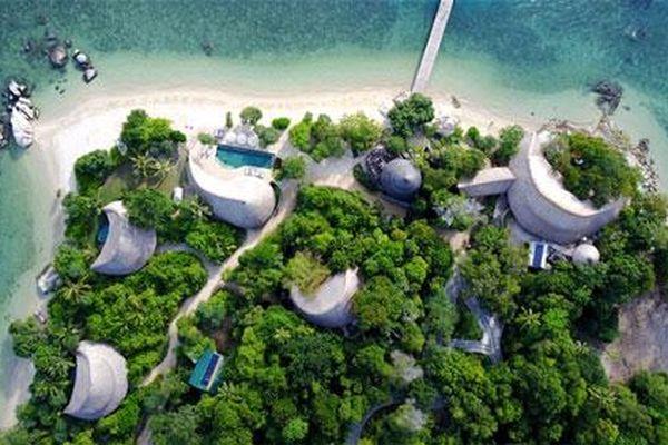 Top 10 hòn đảo nghỉ dưỡng riêng tư đẹp nhất châu Á - Thái Bình Dương