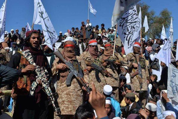 Afghanistan bắt đầu đàm phán trực tiếp với Taliban về trao đổi tù nhân
