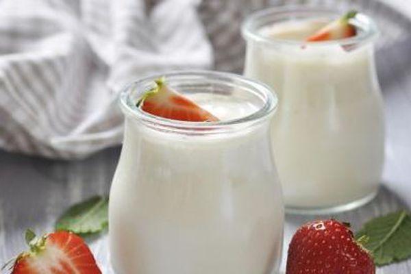 Dừng ngay việc ăn sữa chua vào những thời điểm này kẻo gây phản tác dụng