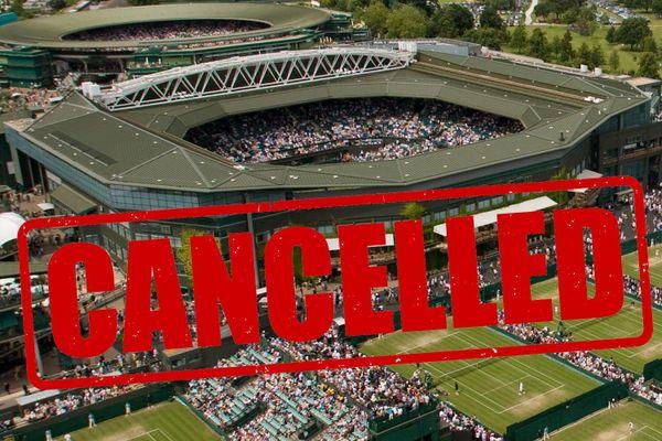 Hoãn Tour de France, hủy giải Wimbledon và tất cả các giải khởi động