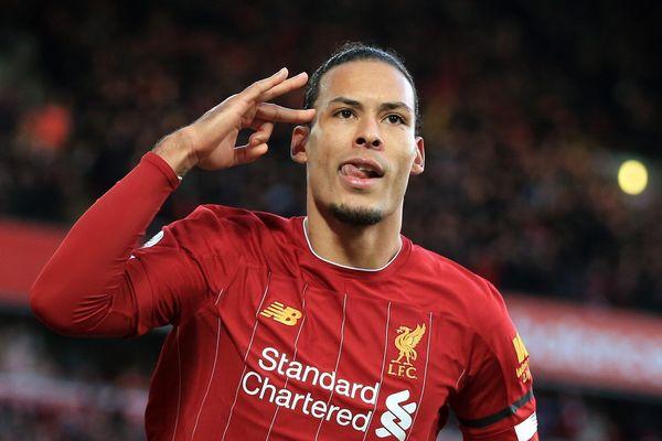 'Nếu Van Dijk ở Man City, họ đã có thêm 10 điểm'