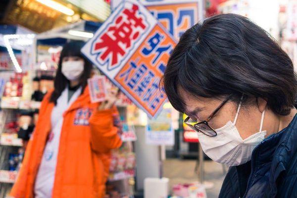 Chuyên gia cảnh báo Tokyo có thể trở thành New York thứ 2