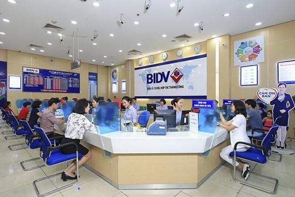 Danh sách 8 'con nợ' tại BIDV được chuyển cho Cơ quan Thanh tra giám sát NHNN