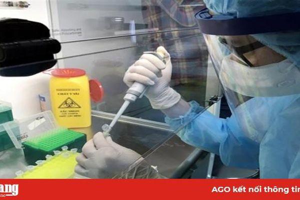 1.039 trường hợp xét nghiệm âm tính với virus SARS-Cov-2
