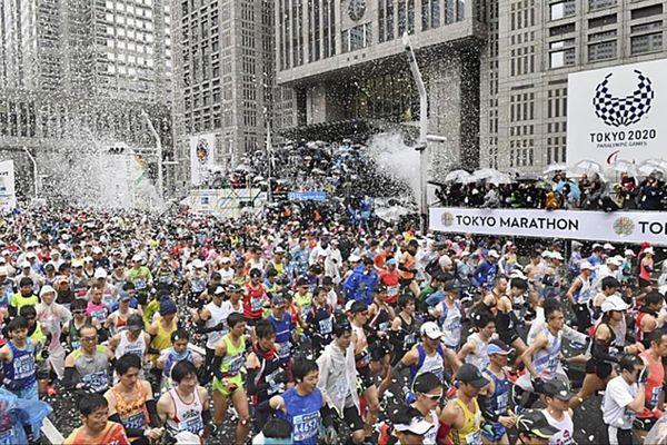 Thời COVID-19, chạy marathon trên... ứng dụng