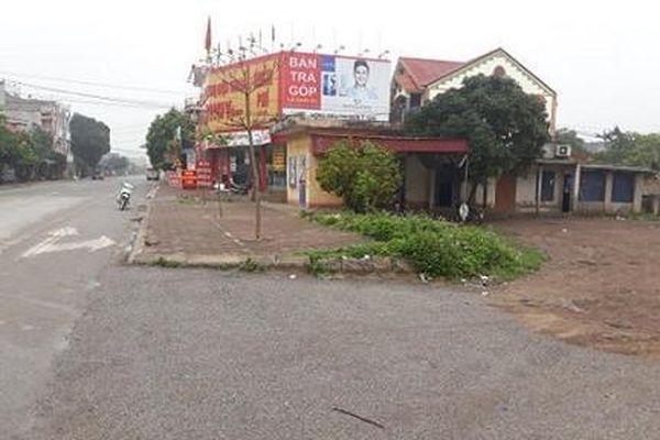 Thái Bình: Cần làm rõ lùm xùm vụ đấu giá đất tại Khu dân cư Bến xe cũ Chợ Lục