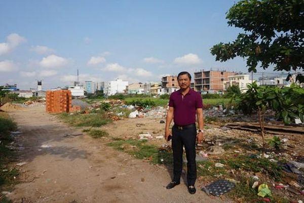 Xử lý tranh chấp, khiếu nại dự án nhà ở Thuốc lá Sài Gòn