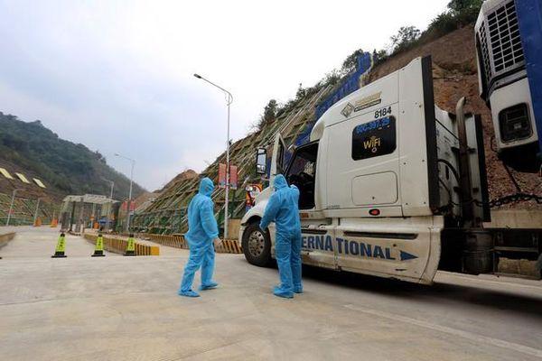 Bộ Nông nghiệp đề nghị Trung Quốc tạo thuận lợi cho xuất nhập khẩu nông sản
