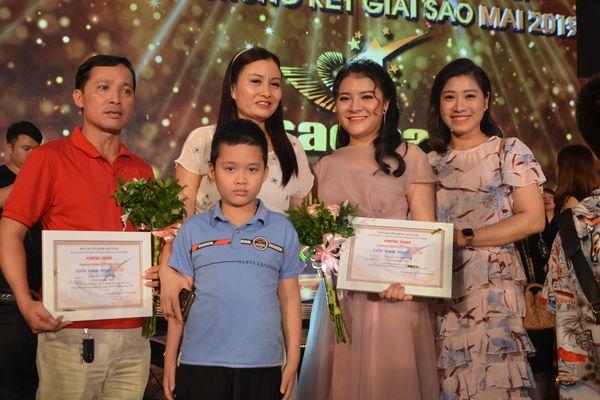 Ca sĩ trẻ Nguyễn Vũ Hà Giang: 'Được hát trên sân khấu phục vụ khán giả là niềm hạnh phúc'