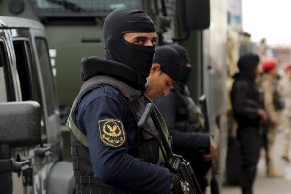 An ninh Ai Cập tiêu diệt 7 phần tử khủng bố ở Đông Cairo