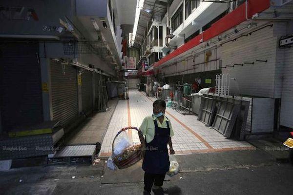 Thái Lan khó nới lỏng các biện pháp kiểm soát Covid-19