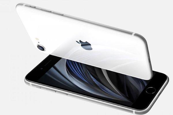 Đặt hàng iPhone SE 2020 tại Việt Nam, giá dưới 11 triệu đồng