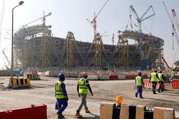 Vì Covid-19, Qatar gặp khó khăn khi chuẩn bị cho World Cup 2022