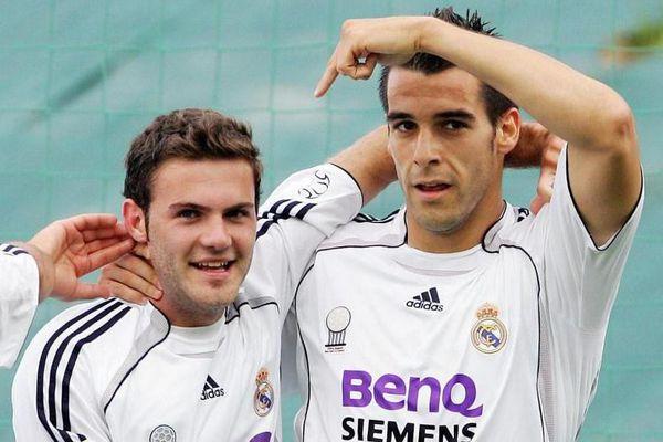 Mata và những ngôi sao thất bại ở Real nhưng tỏa sáng tại CLB mới