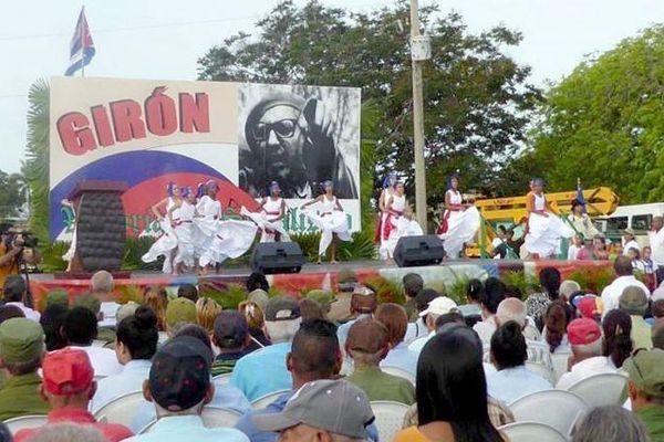 Chiến thắng Hi-rôn mở ra trang sử mới cho cách mạng Cuba và Mỹ Latinh