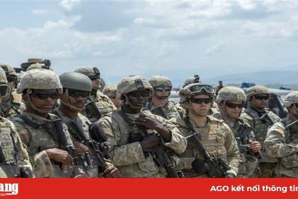 Bộ Quốc phòng Mỹ gia hạn chỉ thị hạn chế đi lại đến hết ngày 30-6