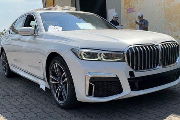 THACO chốt 10 xe thuộc 5 dòng BMW mới ra mắt Việt Nam: Mercedes-Benz cần dè chừng những cái tên nào?