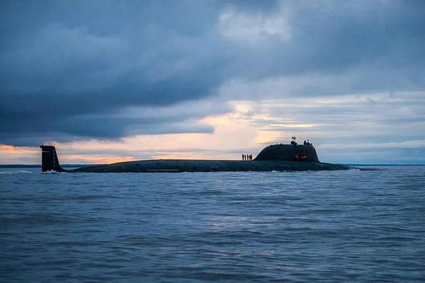 Truyền thông tiết lộ bí mật 'sốc' về quân đội Mỹ khi làm 'mất dấu' tàu ngầm Nga