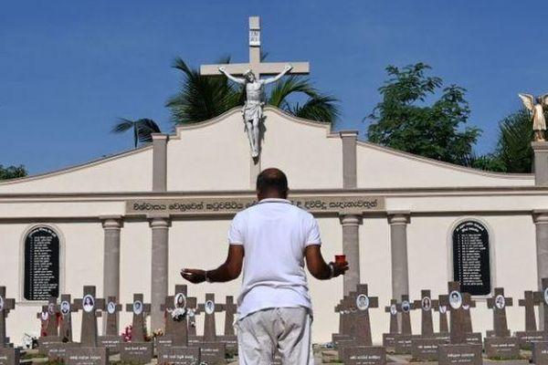 Sri Lanka tưởng niệm các nạn nhân vụ đánh bom liều chết 1 năm trước