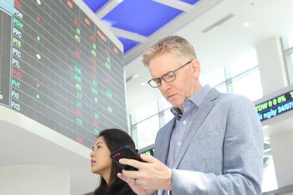 BVSC: Cơ hội nâng tỷ trọng của Việt Nam trong rổ MSCI có thể thu hút thêm 200 triệu USD lượng vốn mới